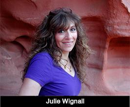 Julie Wignall