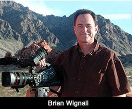 Brian Wignall